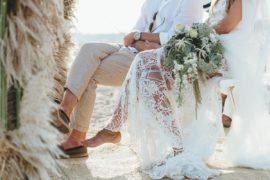 Formentera matrimonio