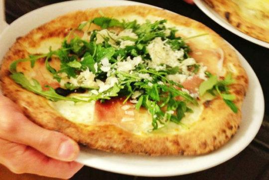 Dove mangiare la pizza a Formentera