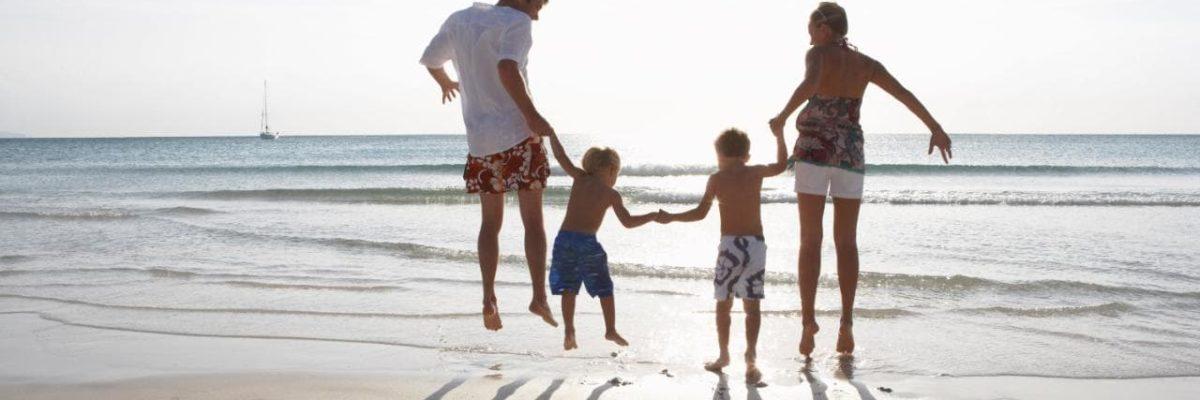 famiglia mare