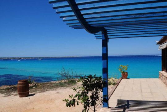Come raggiungere Formentera e come muoversi sull'isola