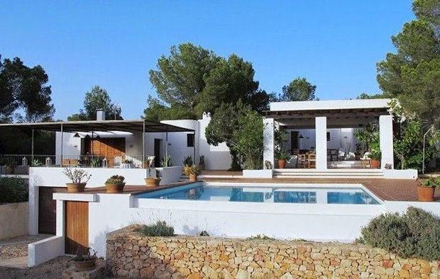 Affittare degli appartamenti a Formentera
