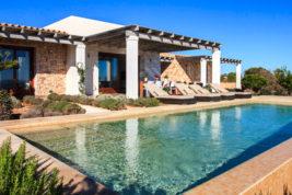 Affittare un appartamento a Formentera