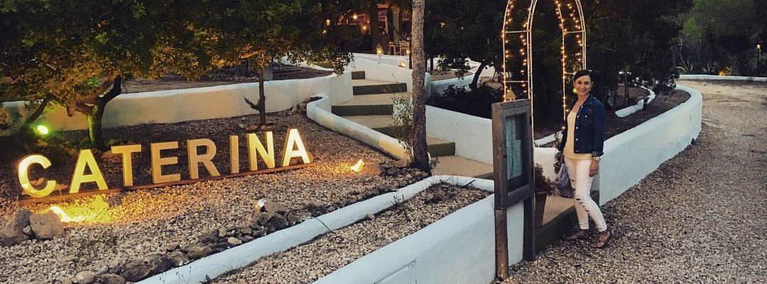 cennare a Formentera