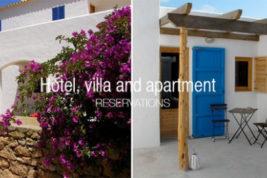 Formentera Libre: hotel, ville, appartamenti. La scelta di viaggiare in assoluta libertà.