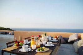 Dove fare colazione a Formentera