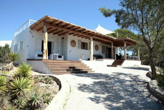 Come trovare alloggio a Formentera