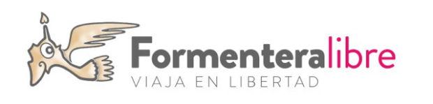 Formentera Libre agenzia appartamenti hotel