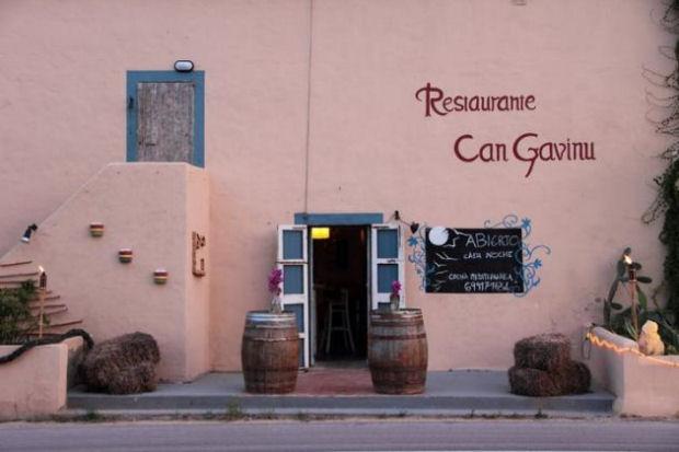 Mangiare a Formentera