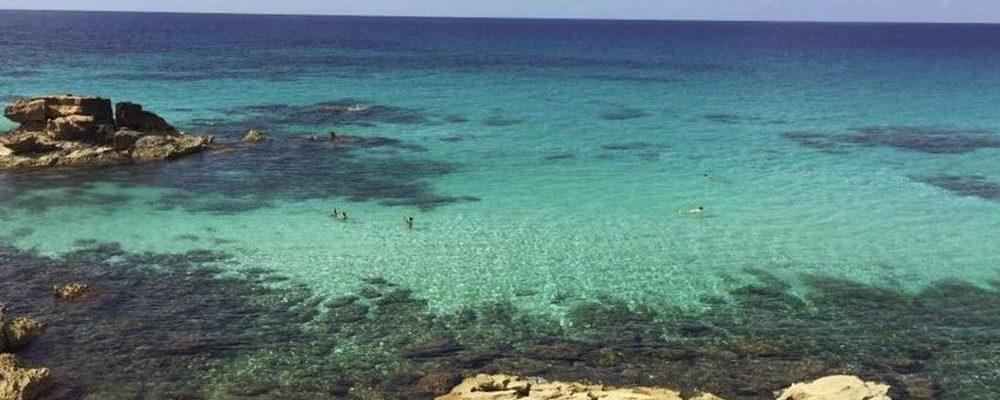 costa formentera