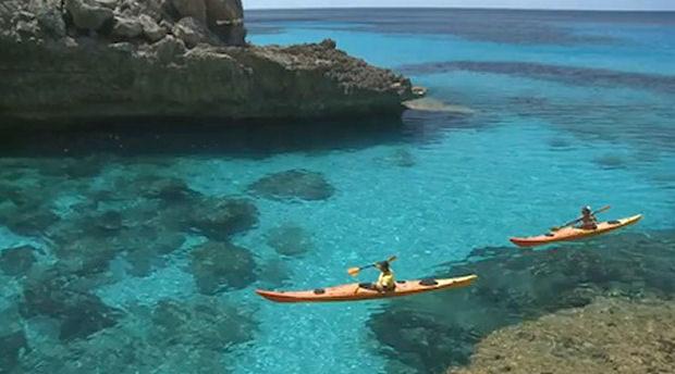 vacanze a Formentera
