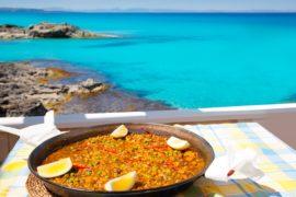 Formentera a tavola: le specialità gastronomiche dell'isola