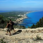 Formentera da vivere a piedi: i migliori percorsi di trekking