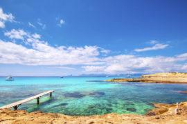 Vinci un viaggio a Formentera