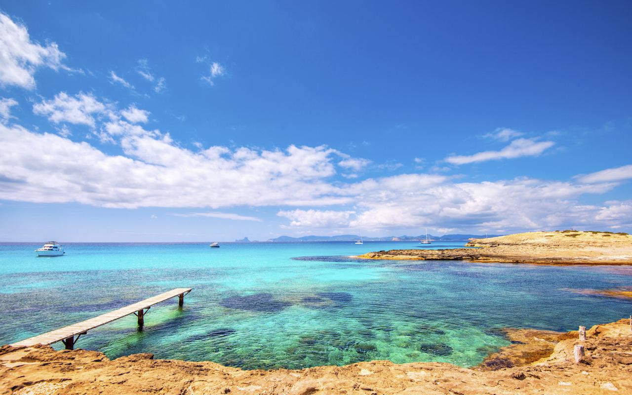 Vinci un viaggio a Formentera: ecco come fare