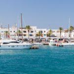 Appuntamenti di maggio a Formentera