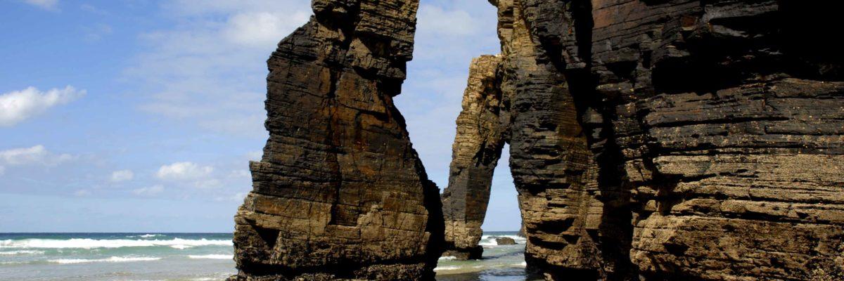 spiagge Spagna