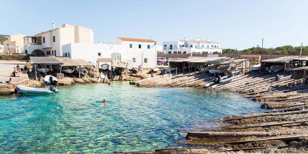 Appartamenti Formentera