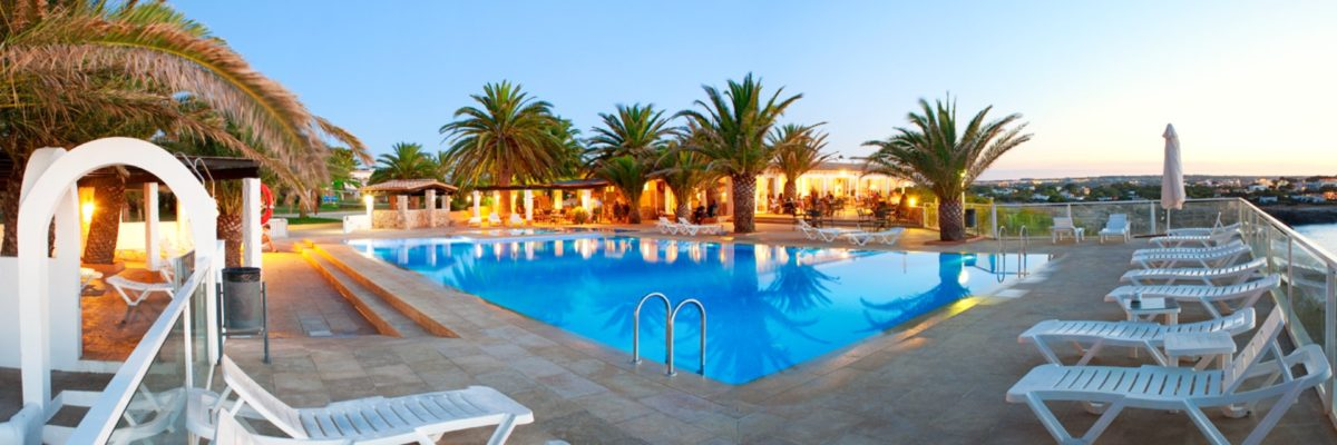 Hotel e appartamenti turistici a Formentera