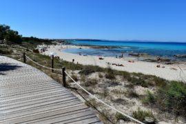 Vacanze a Formentera: appartamenti da affittare