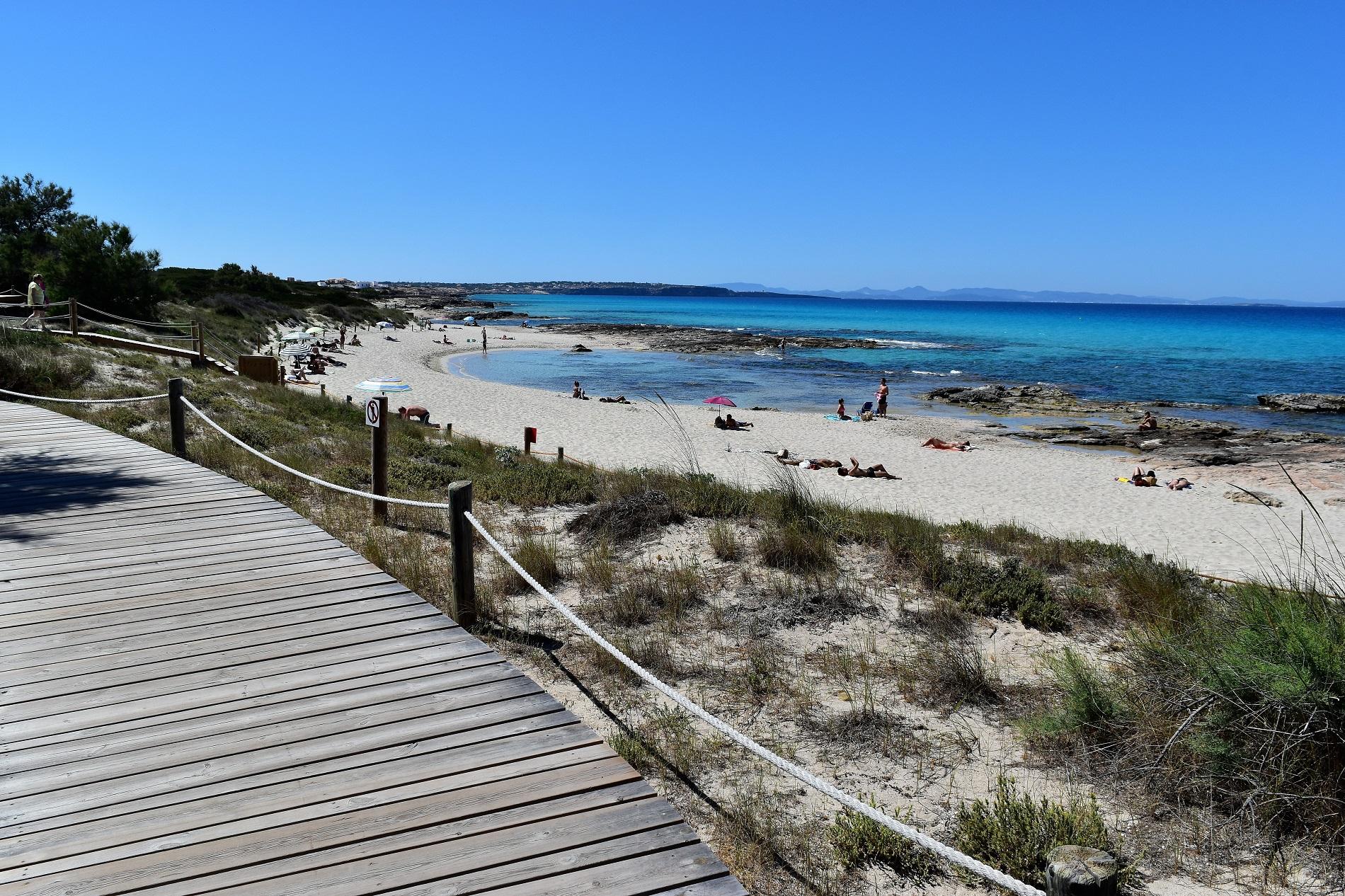 Dormire Archivi - Formentera