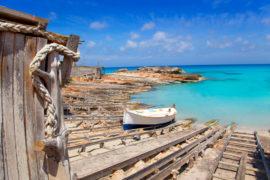 Formentera low cost: come risparmiare sull'isola più chic delle Baleari