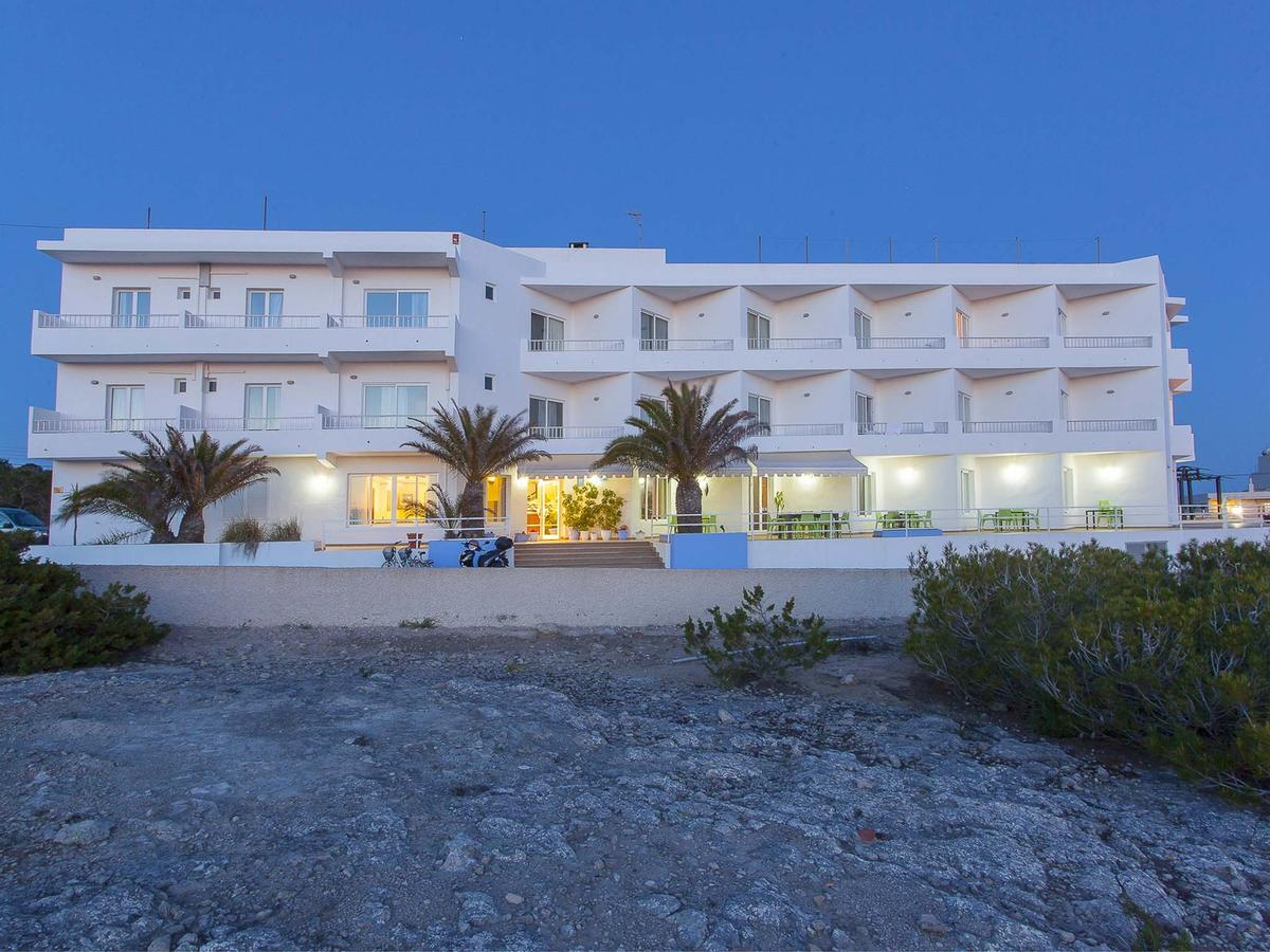 hotel low cost formentera