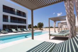 Tutti gli hotel con Spa di Formentera