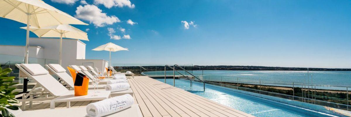 Hotel 5 stelle a Formentera
