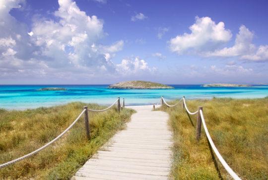 Le spiagge più belle di Formentera: classifica e guida alle migliori